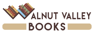 Walnut Valley Books Logo | Click here to return home